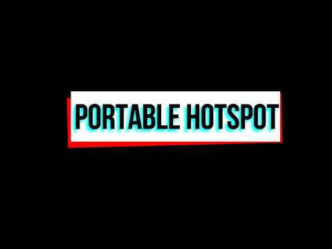 Portable Hotspot Oppo A37 - A39 - F1S - F1 Plus