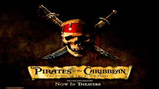 Pirates of the Caribbean - Pirates Montage - Soundtrack