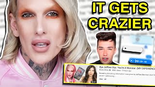 JEFFREE STAR IS SCARING JAMES CHARLES