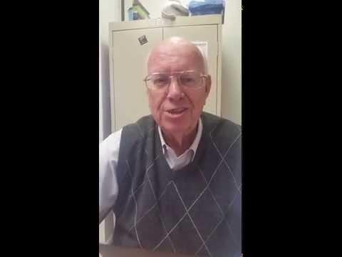 Larry reversed 40 years of GERD disease! How?