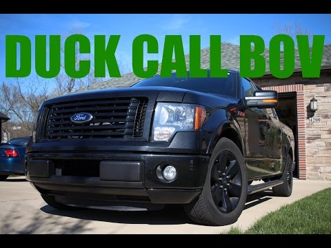 How to Make Your Factory BOV Louder + Duck Call BOV