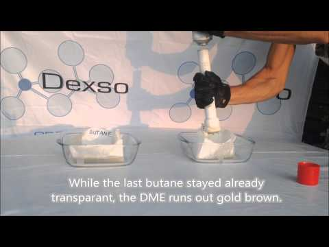 EXTRA EXTRACTION with DEXSO HD short version