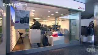 CNN Business Traveller - Zurich, Switzerland