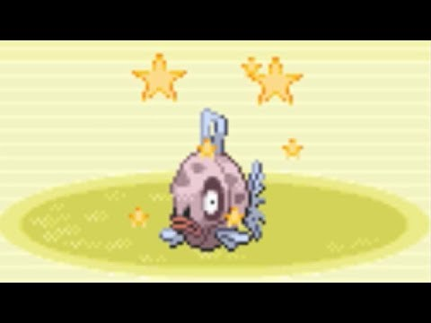 [ISHC #4] LIVE! Shiny Feebas after 6,788 FEs in Sapphire!! (+Evolution)