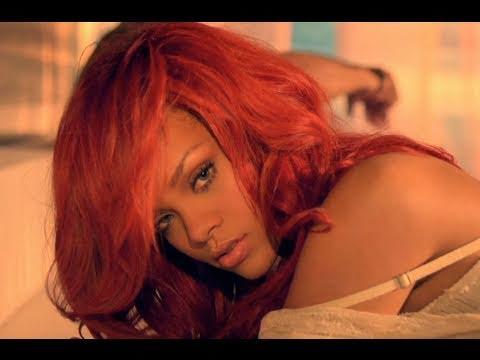 Makeup Tutorial: Rihanna - California King Bed