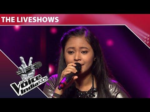 Xxx Mp4 Neelanjana Performs On Mile Ho Tum The Voice India Kids Episode 16 3gp Sex