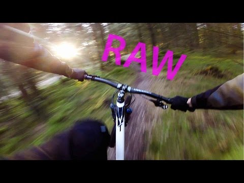 MTB Singletrack - OUTTAKES #1 | RAW