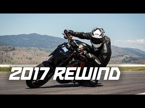 2017 WAS A GREAT AND SAD YEAR (2017 Rewind)