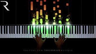 Download Yann Tiersen - Comptine d'un autre été (Amélie)