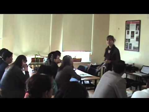 Strengthening Students' Vocabulary