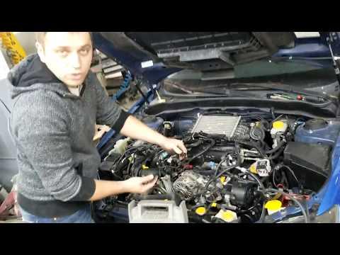 CAN IT BE DONE? SUBARU IMPREZA WRX 08-10 ENGINE SWAP USING 11-14 WRX ENGINE.