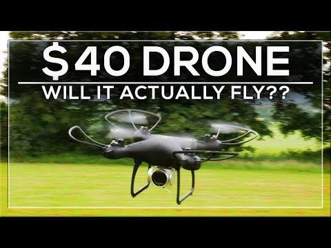 Xxx Mp4 WILL A 40 DRONE ACTUALLY WORK UTOGHTER 69601 FPV DRONE 3gp Sex