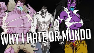 Download Why I Hate: Dr Mundo Spotlight Video