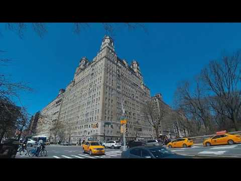 Legendary Beresford Apartments On Central Park West - Home To Celebrities, Stars, And Artists
