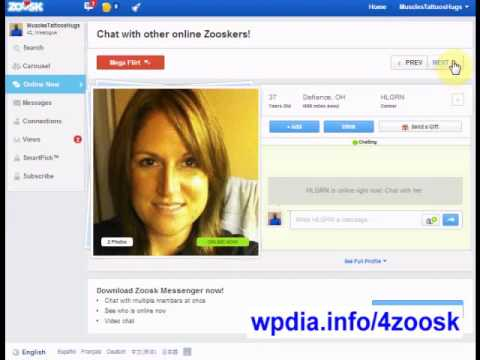zoosk review escorte sandnes