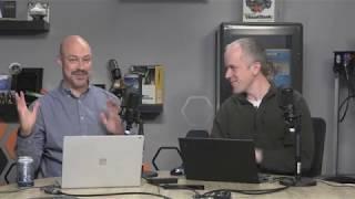 ASP.NET Community Standup - Dec 3rd, 2019 - Blazor Update with Daniel Roth