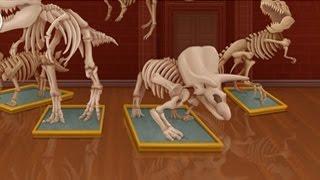 Kids Discover Dinosaurs for PC - Jurassic Dino Baby Explorer Educational Games For Children & Babies