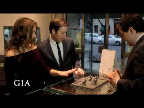 How to Choose a Diamond: 10-Minute GIA Diamond Grading Guide by GIA