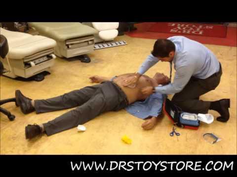 Philips Heartstart AED