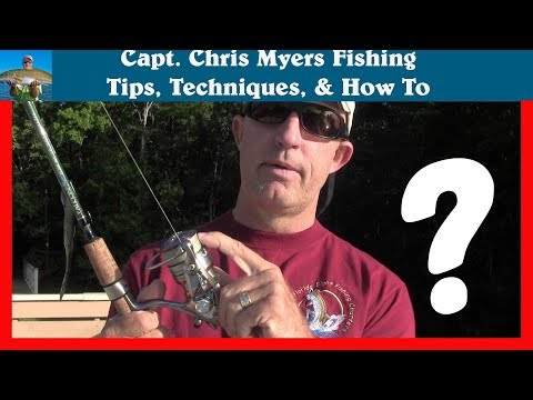 Braided Fishing Line vs Monofilament - Which is better?