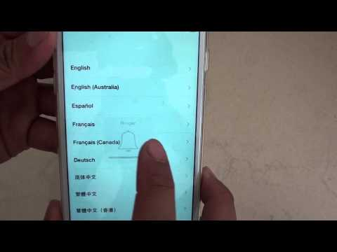 iPhone 6 Plus: Fix Problem with No Ringing Sound When Receiving Call