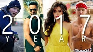 Top 100 Best Songs of 2017 (Year End Chart 2017)