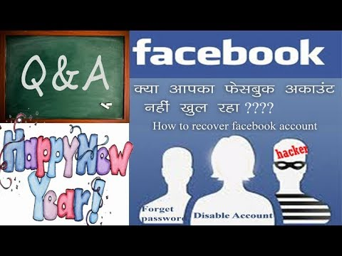Question Answer on Facebook problem
