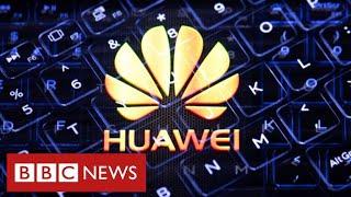 China Warns UK Of Economic Retaliation Over Huawei 5G Ban BBC News