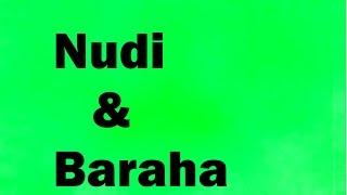 3 learn kannada Typing in nudi and baraha