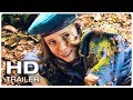 THE SECRET GARDEN Trailer 1 Official NEW 2020 Animated Movie HD