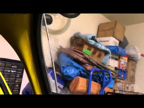 How to remove stickers from car windows