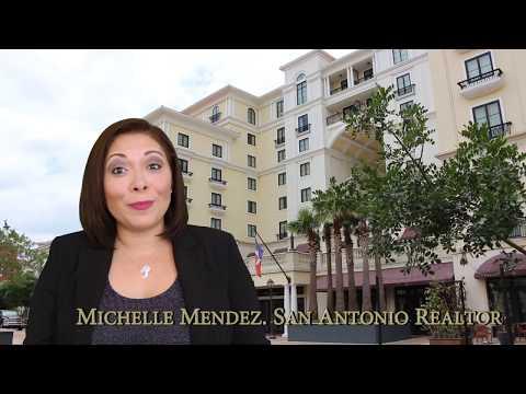 Texas Premier agent Michelle Mendez