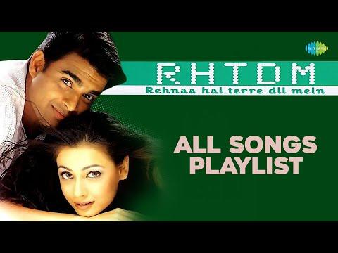 Xxx Mp4 Rehnaa Hai Tere Dil Mein रहना है तेरे दिल में All Songs R Madhavan Diya Mirza 3gp Sex