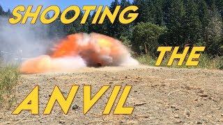 Anvil Shooting