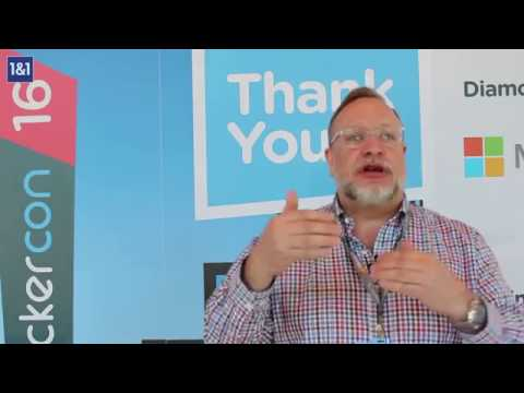 1&1 Interview – Virtual machines vs. containers