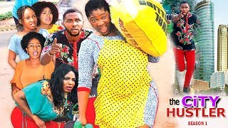 The City Hustler Season 2 - Mercy Johnson 2017 Latest Nigerian Nollywood Movie