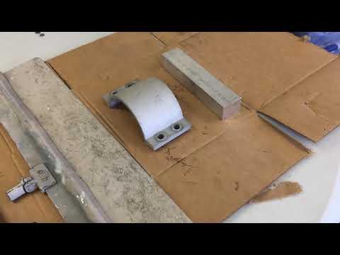 Different Grades of Scrap Aluminum