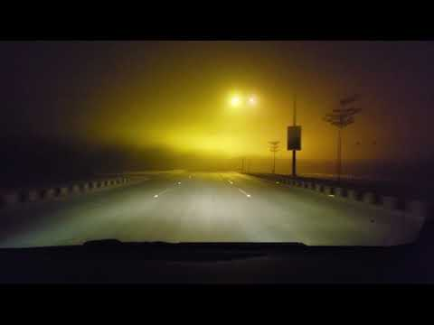 Fog in Lahore and Driving Conditions ,Visibility (Stay Safe)