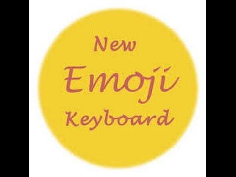 How to make emoji come into your computer