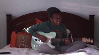 Download harmony hall - vampire weekend cover Video
