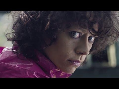 Kroki - Eyes (Official Video)