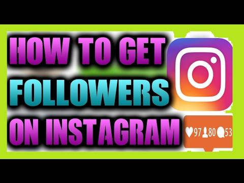 Free Instagram Followers 2018 | 20K Free Instagram Followers Daily (App no Hack)