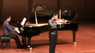 Classical Music at Teatime: J S Bach: Air in D (Air on a G
