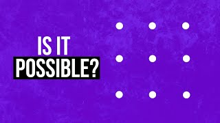 Is it possible? Simple questions, not so simple solutions