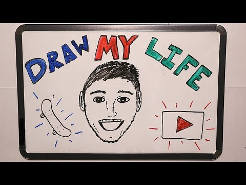 Draw My Life! - Infinite Lists