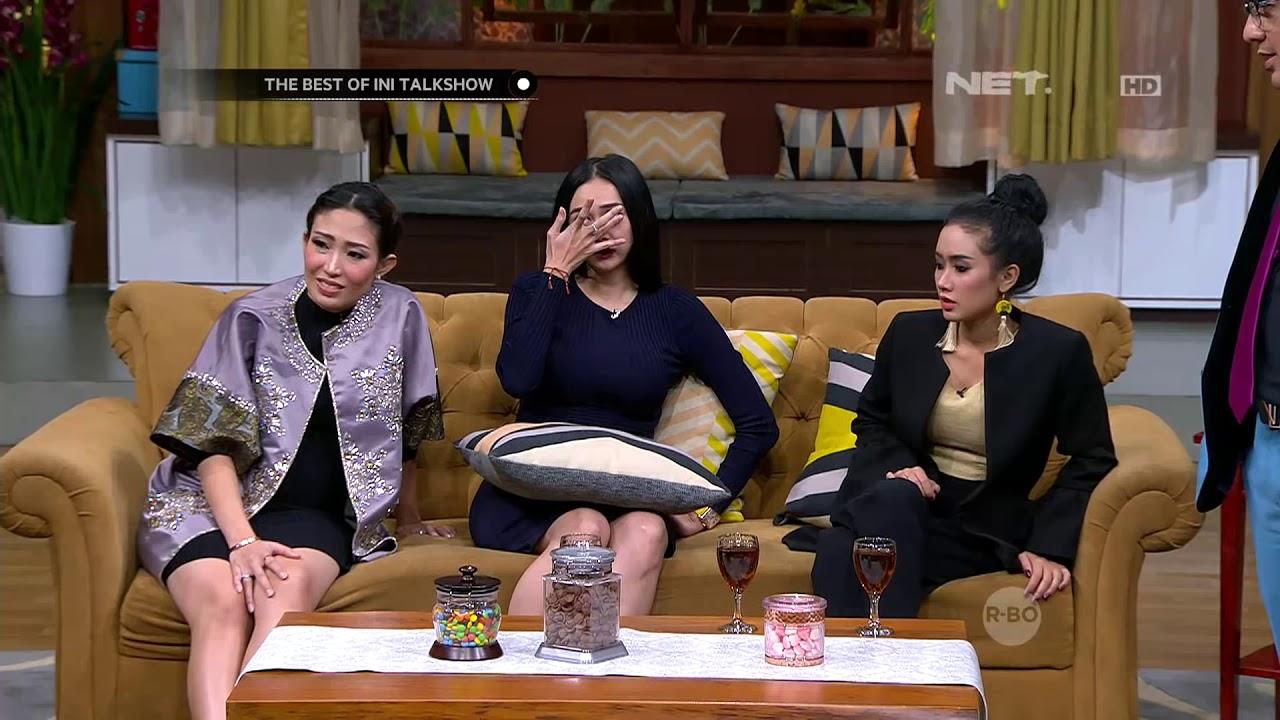 Download Aura Kasih Menangis Karena Pak Tarjo - The Best of Ini Talk Show MP3 Gratis