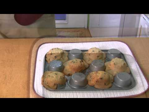 Quick Tip - Cookie Bowls