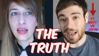 Exposing YouTube's FAKE POLYGLOTS and their Lies