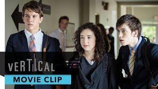 "SPEECH & DEBATE clip:  ""School Board Meeting"""