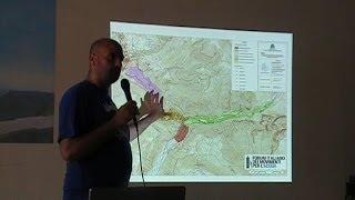 """7 anni di S.I.N. - Augusto De Sanctis: """"La bonifica dei siti industriali della Valpescara""""."""